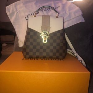 Louis Vuitton Clapton Backpack